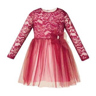bc25af04dcc5 dievčenské sviatočné šaty ELLA empty