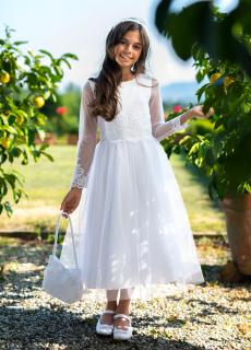 dievčenské slávnostné šaty Wivien empty 67835c36a7a