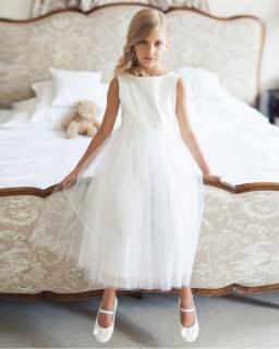 dievčenské sviatočné šaty ELLIE empty a22c565837a