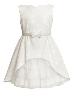 04894411c458 dievčenské sviatočné šaty ADELLE empty