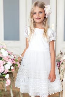 dievčenské sviatočné šaty KIRA empty 1087a24f59b