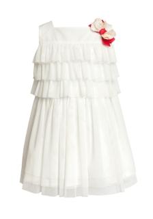 dievčenské sviatočné šaty NINA empty 0e646580246
