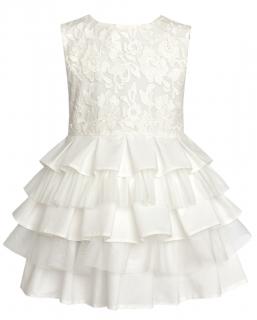dievčenské sviatočné šaty OLÍVIA empty 29166b7c3b4