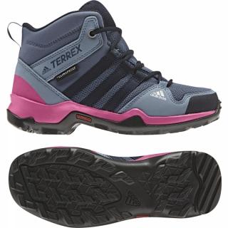 ADIDAS turistická obuv Terrex AX2R Mid CP AC7976 empty 3329b72012a