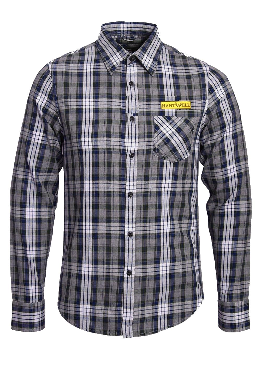 fe5ea04af560 Poľovnícka košeľa HANTWELL
