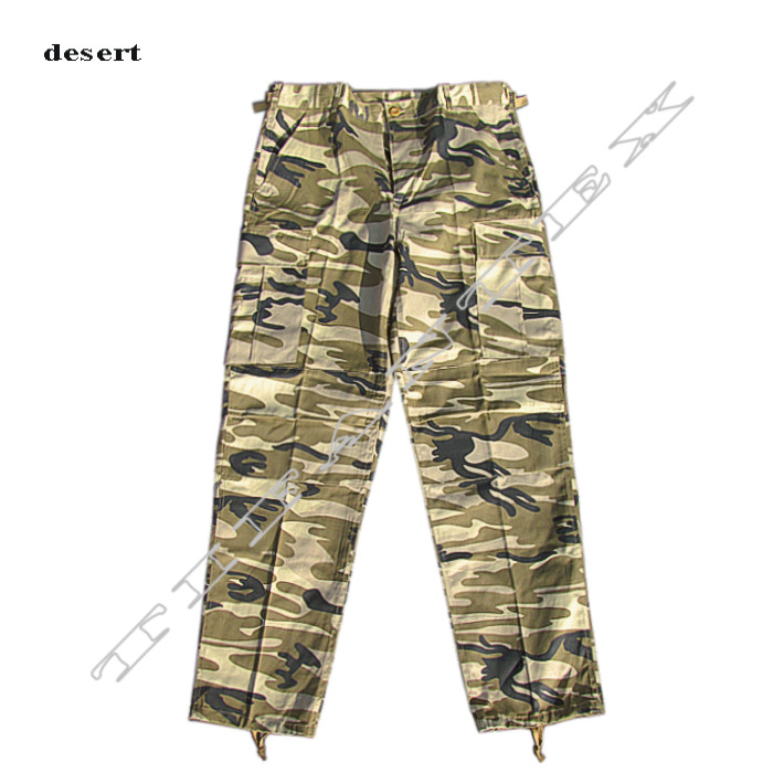 21174957a8 Maskáčové nohavice BDU desret - Army shop TifanTEX Nitra