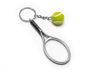 Kľúčenka Tenis empty 8076ab2cf5b