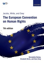 The European Convention on Human Rights, 7th edition