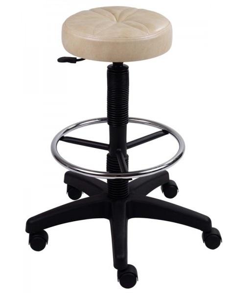 d75b6f1f05a9 ALBA Pracovná stolička NORA čalúnená