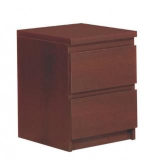 Nočný stolík ria-002-00 (rôzne farebné prevedenia)