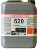 Cleamen 520 dezi PPM