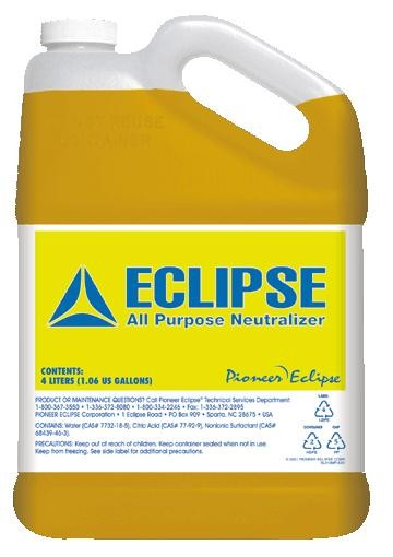 Eclipse All Purpose Neutralizer 4L