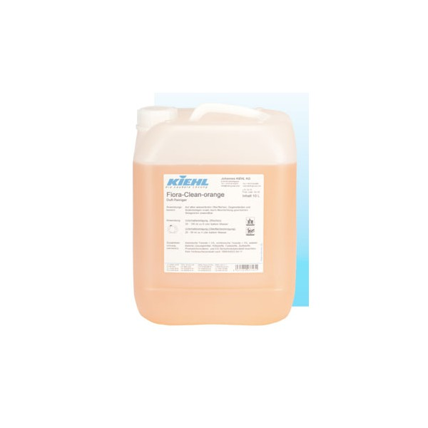 Fiora clean - Orange10 l