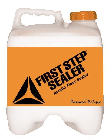 First step sealer 10L