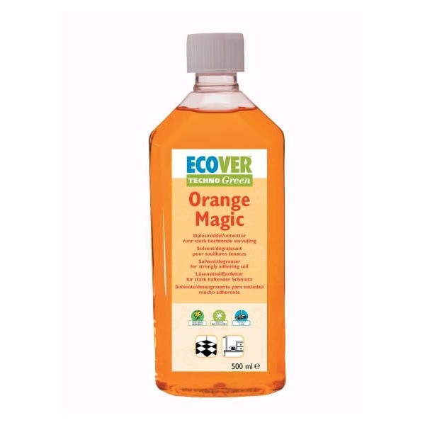 Orange Magic (500 ml)