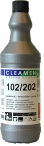 Cleamen 102/202 - fresh booster general