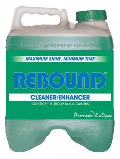 Rebound Cleaner/Enhancer 10l