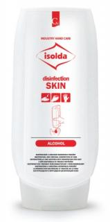 ISOLDA disinfection GEL skin - Alcohol