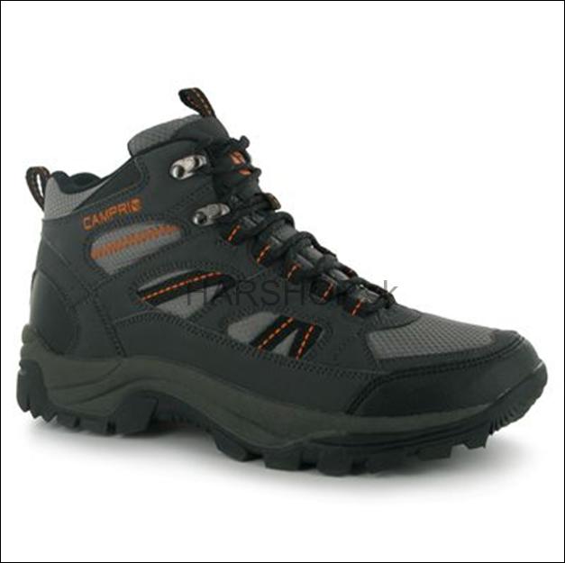 Zimná značková obuv Campri fb4dbe40375