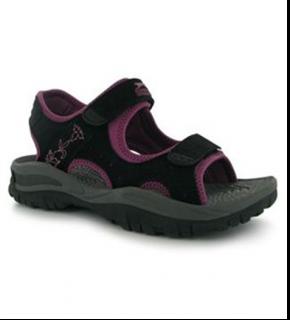 Značkové sandále Slazenger 6b4306011ef