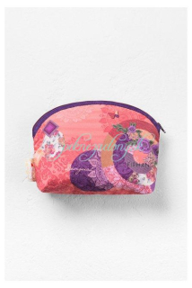 Desigual Bathbag ROMANTIC PATCH