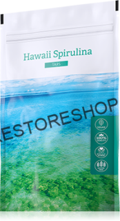 Hawaii SPIRULINA Tabs 200tbl. ENERGY