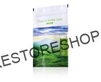 Organic BARLEY JUICE  POWDER 100gr. ENERGY