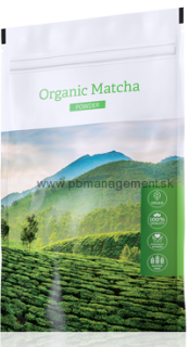 Organic MACA POWDER 50gr ENERGY