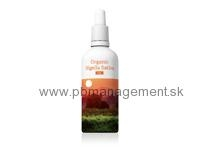 ORGANIC NIGELLA SATIVA 100 ml ENERGY