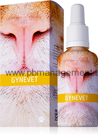 GYNEVET 30ml ENERGY