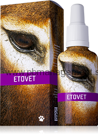 ETOVET 30ml ENERGY
