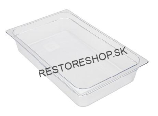 Gastronádoba Food Pan 13 litr. 1/1 100mm Rubbermaid