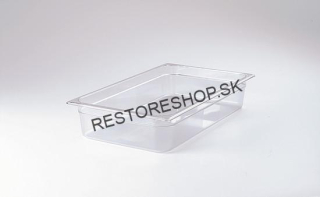 Gastronádoba Food Pan 25,7litr.1/1 200mm Rubbermaid