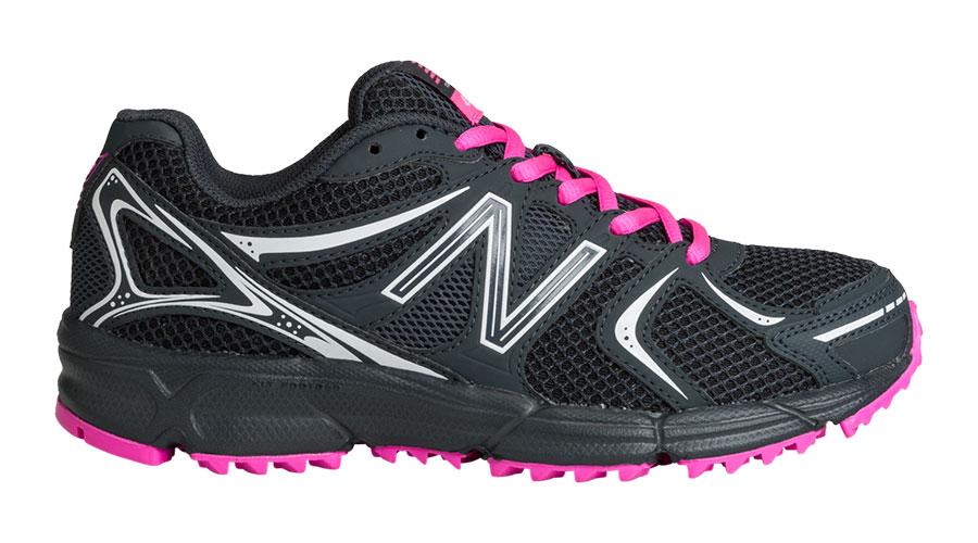 e4c27c9c4ace Dámska bežecká obuv New Balance WT490SG2 čierna ružová