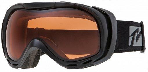 Lyžiarske okuliare Relax Airflow HTG22M čierne 97ea37b3263