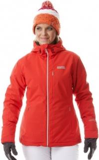 Dámska lyžiarska bunda Nordblanc NBWJL5828 červená empty d35b893a80
