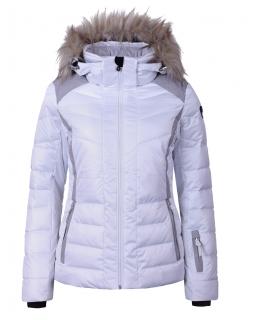 b286cf346 Dámska zimná bunda Icepeak Cindy I biela col.