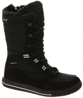 781e0c50e4 Dámske zimné topánky Loap Navana čierne SBL18111 V11A empty