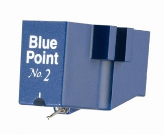 SUMIKO BLUE-POINT II