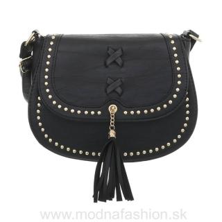 Dámska kabelka na rameno 28 čierna empty 24152468a01