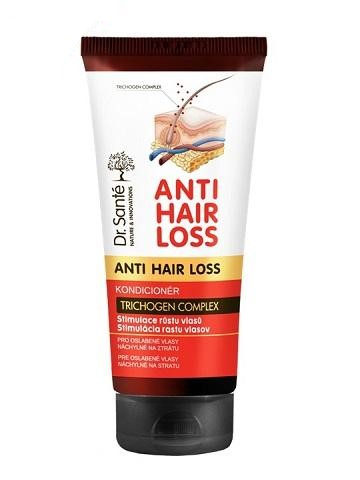 Kondicionér Dr.Santé 200ml ANTI HAIR LOSS