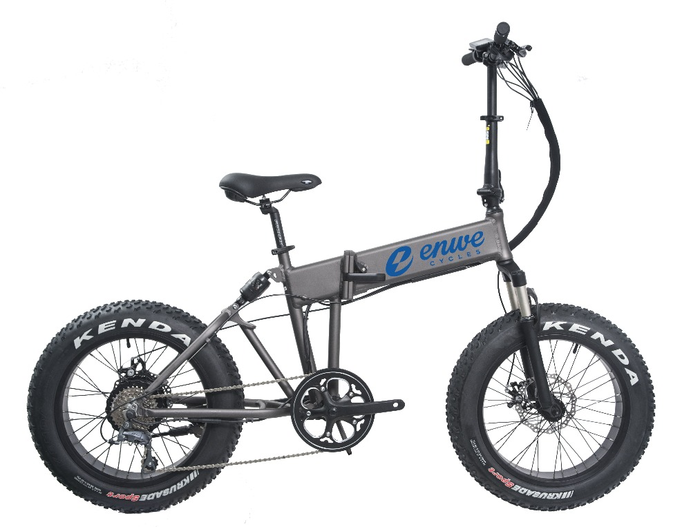 Electric bike type eb51
