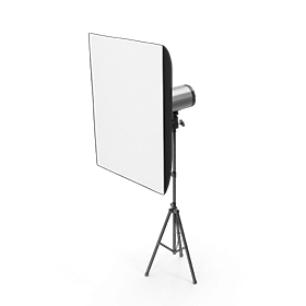 Lighting softbox