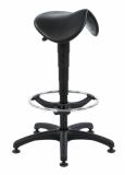 420bece225011 DIELENSKÝ nábytok   ANTARES priemyselná stolička 1290 PU SELLA ...