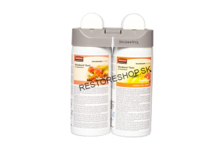 Vôňa MB Duet Tender Fruits/Citrus Leaves 2x121ml dávkovač vôni DUET Rubbermaid